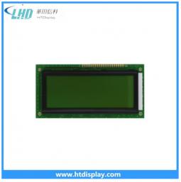 192x64 графический ЖК-модуль с сертификатом RoHS