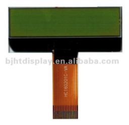COG символьные LCD модули 16*2