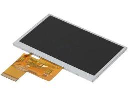 HT480043K Дисплей TFT 4,3