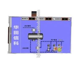 Трансмиссивный дисплей TFT 3,5
