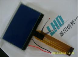 128 * 64 STN ЖК модуль COG