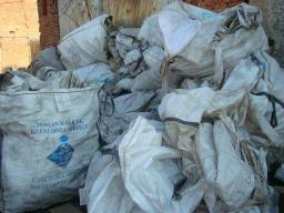 Куплю отходы ПП мешки, Биг-беги, полиэтилена ПВД, ПНД, стрейч