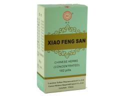 Сяо Фэн Сань Вань / Xiao Feng San Wan