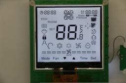 Технологии работы ЖК дисплеев Производители LCD