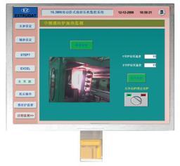 Технология жидкокристаллических мониторов (LCD)