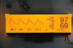 Построение, принципы работы LCD – панели