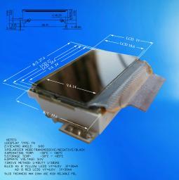 Из стандартного жк-монитора – стереоскопический дисплей