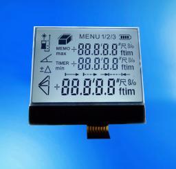 Полноценный монитор с ЖК-дисплеем состоит из высокоточной электроники, обрабатывающей входной видеосигнал, ЖК-матрицы