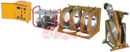Стыковой сварочный аппарат KDC315-630 гидравлический