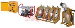 Стыковой сварочный аппарат KDC180-500 гидравлический