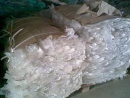 Куплю отходы стрейч пленки, полиэтилена ПВД со складов