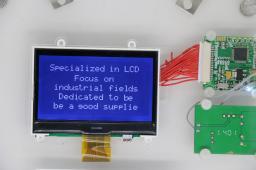 Модуль lcd жк-дисплея 320*240