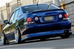 Комплект обвесов Vertex Sport для Toyota Altezza