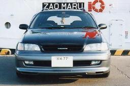 Комплект накладок Lucky Star для Toyota Caldina st 190