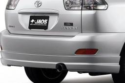 Комплект накладок Jaos для Toyota Harrier ACU30