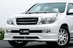 Комплект накладок Jaos для Land Cruiser 200