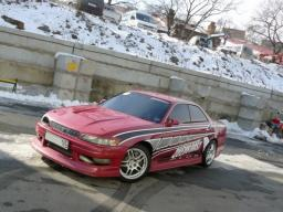 Комплект обвесов Traum для Toyota Mark II jzx90