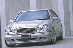 Комплект обвеса Wald для Mercedes-Benz W210