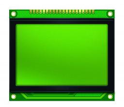 Lcd жк дисплей STN модуль 128*64