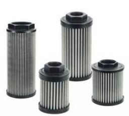 Фильтр всасывающий сетчатый 10-160-2