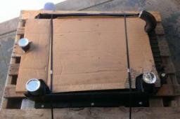 Радиатор водяной в сборе 206-03-71111