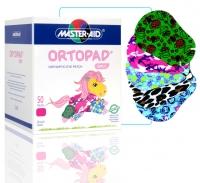 Окклюдеры детские Ортопад для девочек | Классик Средний (Medium) 2-4