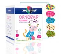 Окклюдеры детские Ортопад для девочек | Элит Большой (Regular) 4+