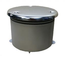 Водозабор с антивихревой крышкой Р5-03 (д.165 плитка)