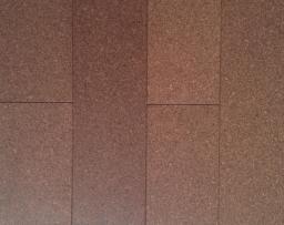 СКИДКА 15% 6мм*150*900 мм с фаской, без покрытия Массивный пробковый паркет Corksribas Medium Sanded