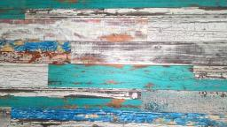 Пробковый пол с фотопечатью RUSCORK PrintCork Country Aquamarine