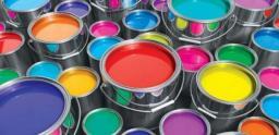 Краска интерьерная для кухонь, ванных и сырых помещений 2,7л