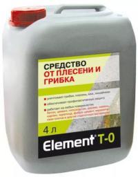 Противогрибковое средство Cанатор Bio 1,0л