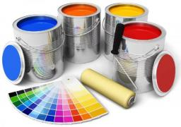 Краска для стен и потолков влагостойкая 2,7л