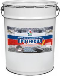 Протексил — упрочняющая и обеспыливающая пропитка для бетона, 20л