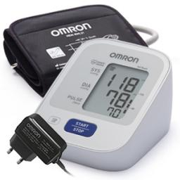 Тонометр OMRON M2 Basic NEW