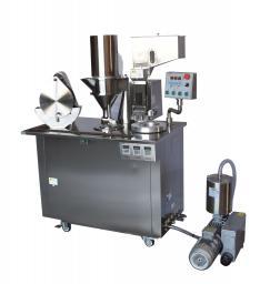 Автоматическое оборудование для наполнения капсулы