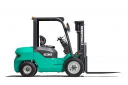 Diesel Forklift 1.5-3.5T