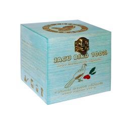 кофе Jacu Bird в зёрнах 100%, 100 гр., био органик