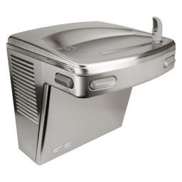 Питьевой фитнес фонтанчик премиум класса Oasis P8ACY с охлаждением и микрофильтрацией воды