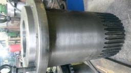 Втулка шлицевая СМД-111