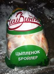 Куры ГОСТ 1 категории ГОСТ со склада в Москве.