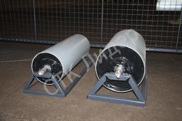 Мотор-барабаны для транспортёров