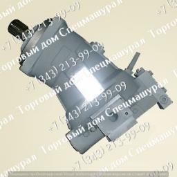 Гидромотор 303.3.56.501 регулируемый аксиально-поршневой