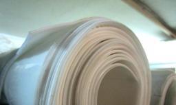 Пластина силиконовая рулонная, ширина 1200 мм, толщина 2 мм