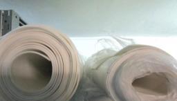 Пластина силиконовая рулонная, ширина 1200 мм, толщина 5 мм