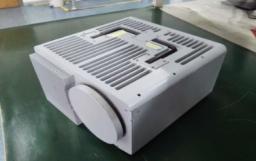 LWIR тепловизор AOI480