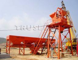 производители бетонных заводов и узлов