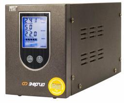 Инвертор Энергия серии ПН производство Россия, в диапазоне мощностей до 5000 ВА.
