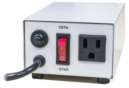Автотрансформатор, трансформатор ЛАТР Штиль 220 В на 100 В, 110 В, 120 В, 230 В