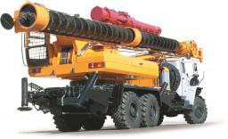 Запасные части для бурильных машин БМ-811